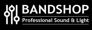 Bandshop Professional Sound & Light