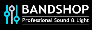 Bandshop Professional Sound & Light
