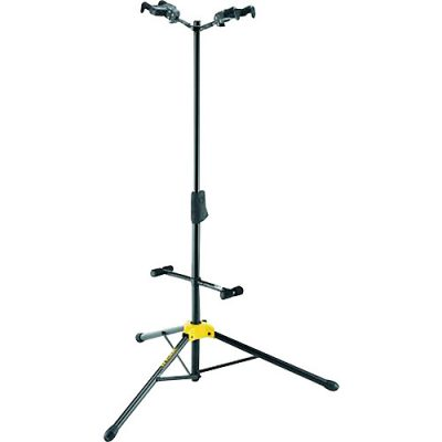 Dual Guitar stand Hire