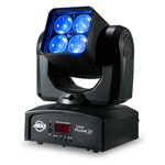 ADJ Z4 Zoom Moving Head