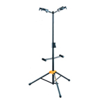 Dual Guitar Stand Hire in Kent, London & the South East