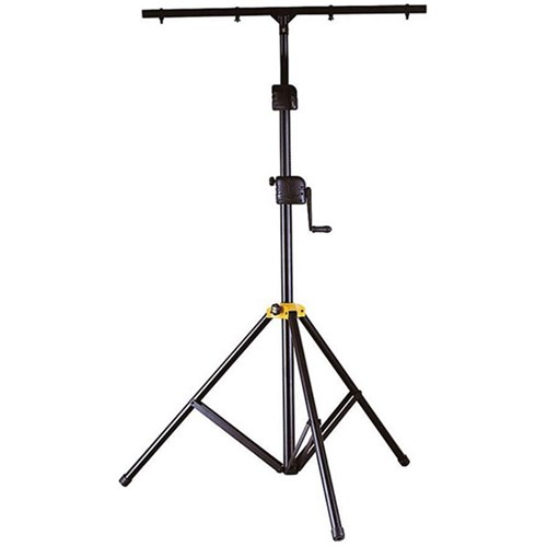 Hercules Wind Up Lighting Stand Hire