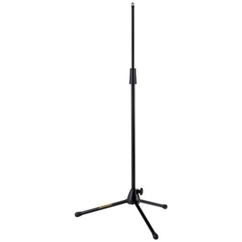Tripod Straight Microphone Stand Hire