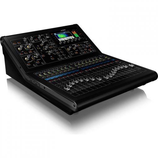 M32R Digital Mixing Console Hire Kent