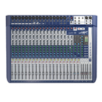 Soundcraft Signature 22 Mixing Desk