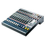 Soundcraft EFX8 Mixing Desk