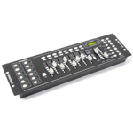 Soundlab 192S DMX Lighting Controller hire in Kent, London & the South East