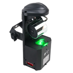 ADJ Inno Pocket Roll Scanner