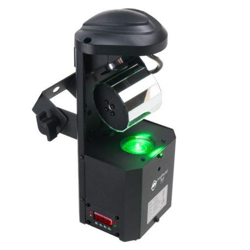 ADJ Inno Pocket Roll Dance Floor Effects Light Hire