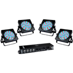 KAM LED Par Kit