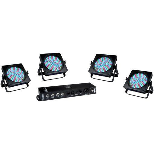 kam PAR Kit LED Floor Lights