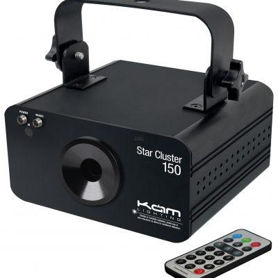 KAM Starcluster 150 laser