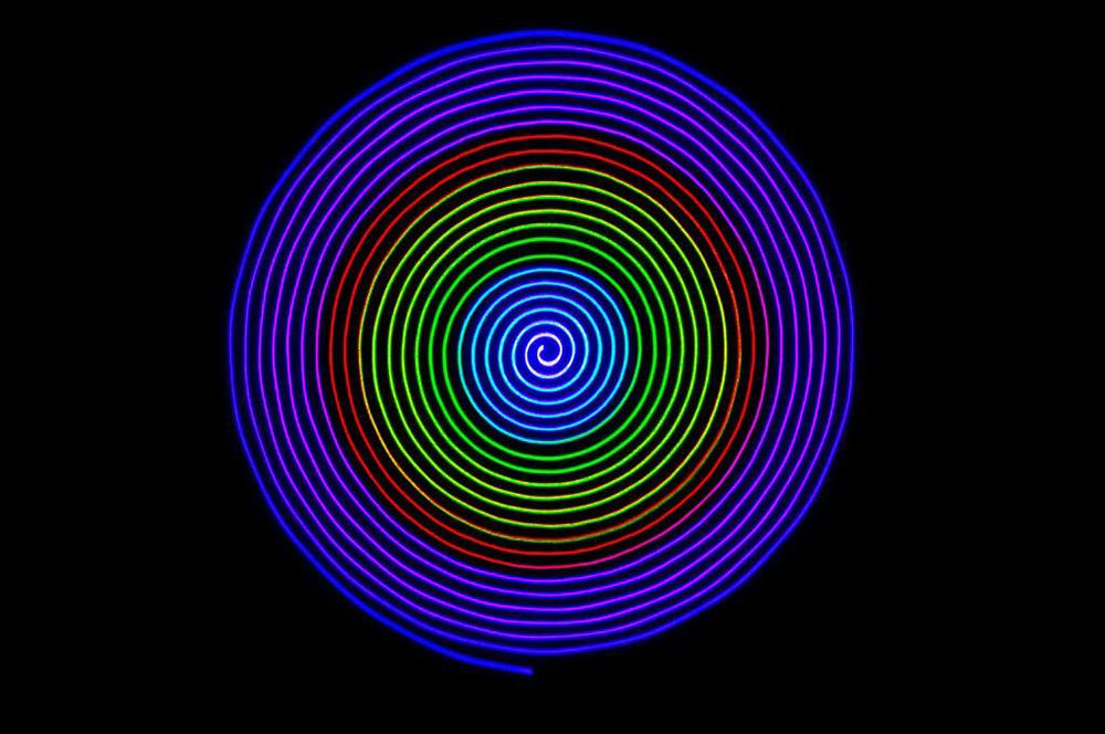 Event laser hire from Bandshop Sound & Light
