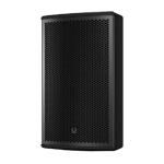 Turbosound NuQ82-AN Active Loudspeaker hire in Kent, London & the South East