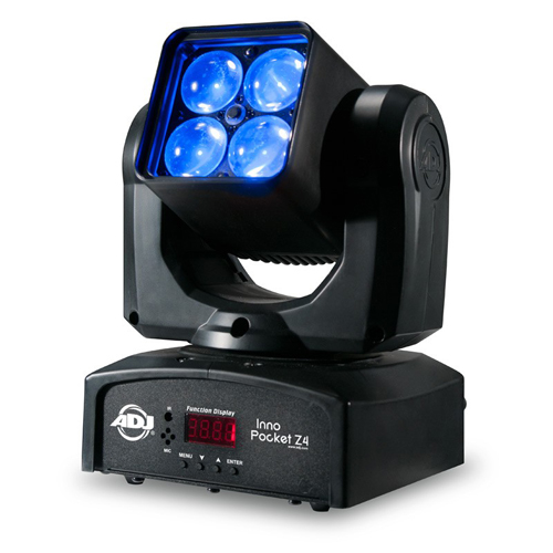ADJ Inno Pocket Z4 Zoom Moving Head