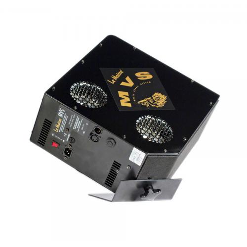 Le MAitre MVS haze machine
