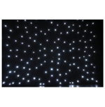 LEDJ 6m x 3m Star Cloth