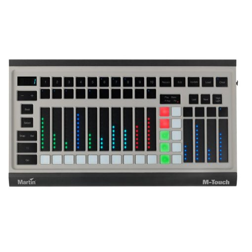 Martin Professional M-Touch DMX Controller