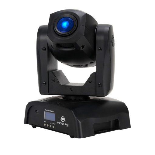 ADJ Pocket Pro Moving Head Spot
