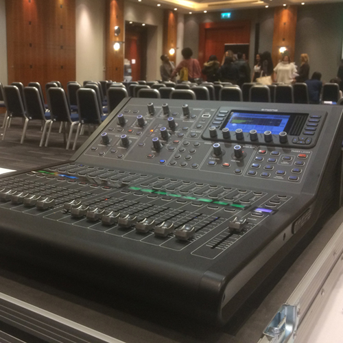 AV production services in Kent, London & the South East