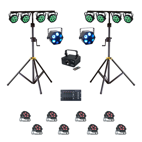 Event Lighting Hire Kent