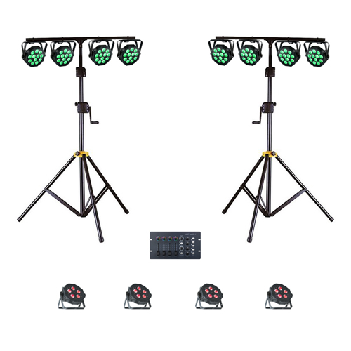 Stage Lighting Hire Kent