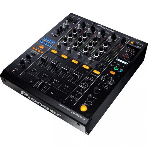 Pioneer DJM-900NXS DJ mixer hire Kent