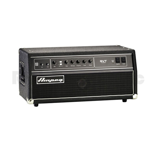 Ampeg Classic CL Bass Amplifier Hire Kent