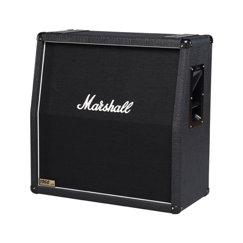 Marshall 1960A Guitar Cabinet Hire Kent