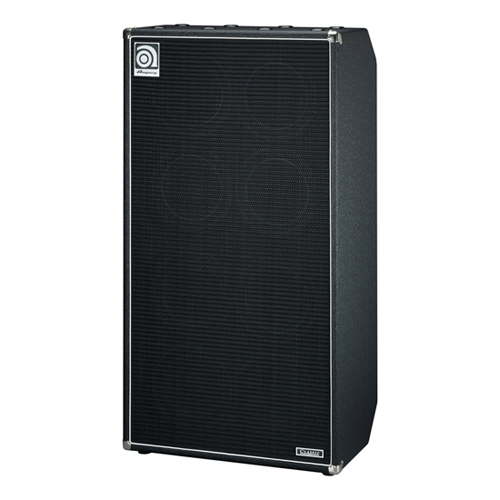 Ampeg SVT-810E Bass Speaker Hire Kent