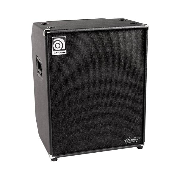 Ampeg SVT-410HLF Heritage Bass Speaker Hire Kent