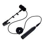 Audio Technica ATM35 Clip-on Microphone hire in Kent, London & the South East