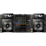 Pioneer DJ equipment hire in Kent, London & the South East