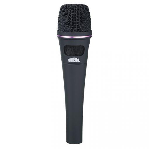 Heil Sound PR 35 microphone hire Kent