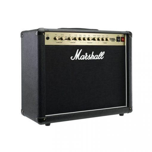 Marshall DSL40CR guitar combo hire Kent