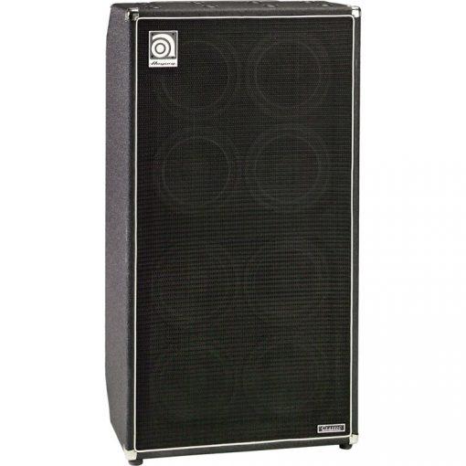Ampeg SVT810-E bass speaker hire kent