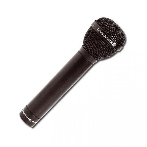 Beyer Dynamic M88 microphone hire Kent