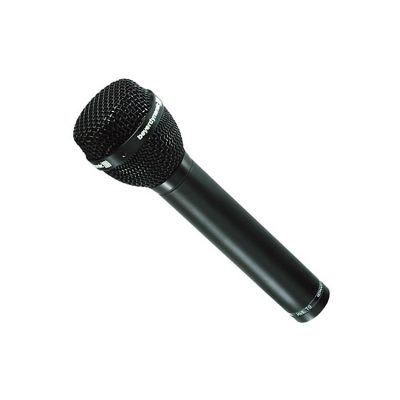 Beyer Dynamic M69 microphone hire Kent
