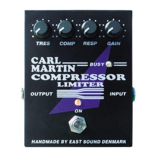 Carl Martin Compressor Limiter hire Kent