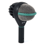 AKG D112 Microphone hire in Kent, London & the South East