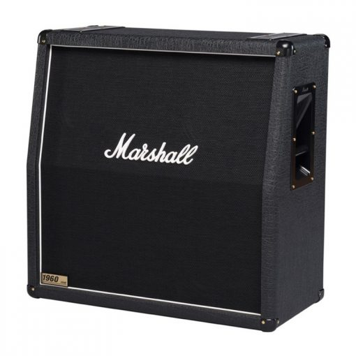 Marshall 196A angled guitar cabinet hire Kent