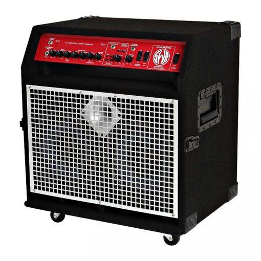 SWR Super Redhead bass combo hire kent