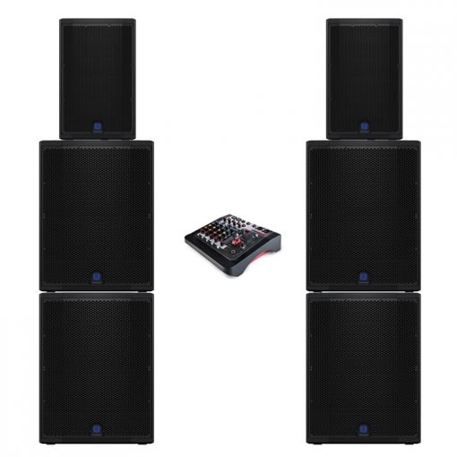 Sound system hire Kent