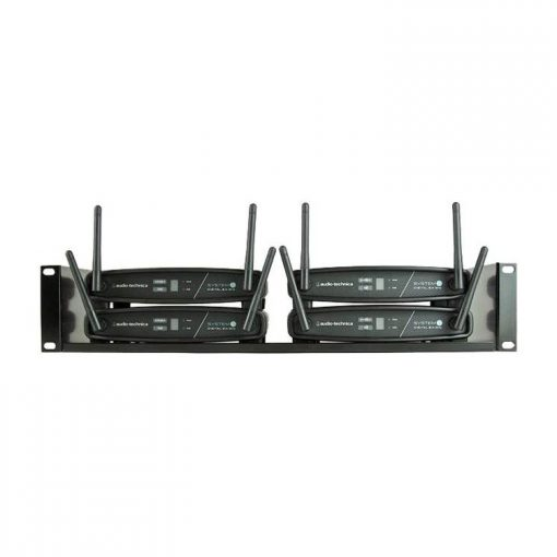 Audio Technica System 10 rack hire Kent