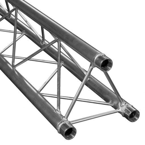 Duratruss DT23 triangular truss hire Kent