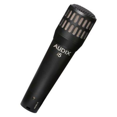 Audix i5 microphone hire kent
