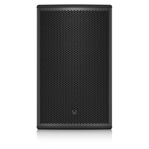 Turbosound NuQ102-AN Loudspeaker Hire Kent
