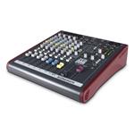 Allen & Heath ZED6FX Mixing Desk Hire