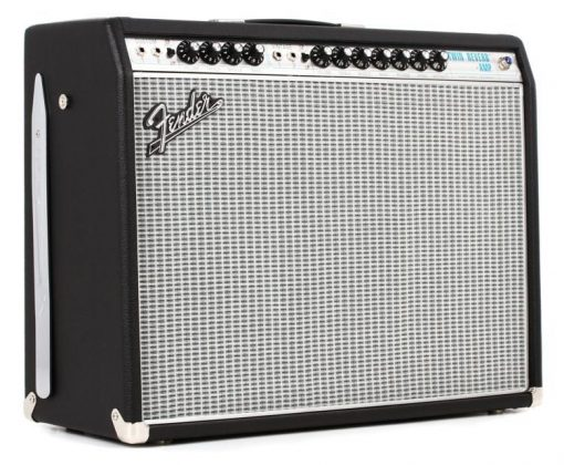 Fender '68 Custom Twin Reverb Guitar Combo Hire Kent