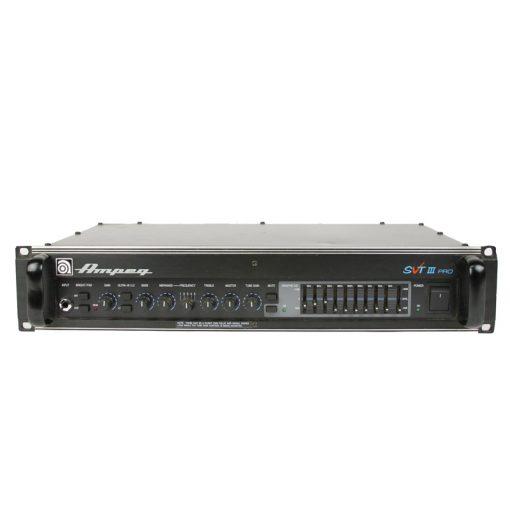 A,peg SVT3-Pro bass amplifier hire Kent